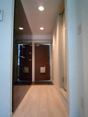 藤和ハイタウン新宿 / 6階 部屋画像9