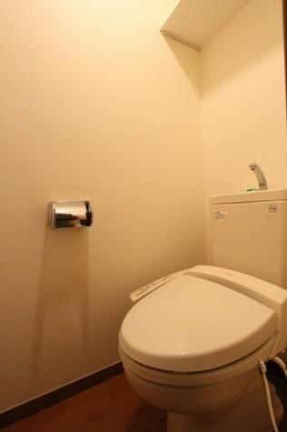 参考写真:トイレ(別タイプ)