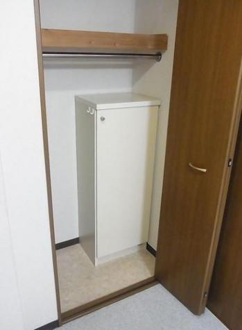 ホワイトアゼリア / 3階 部屋画像9