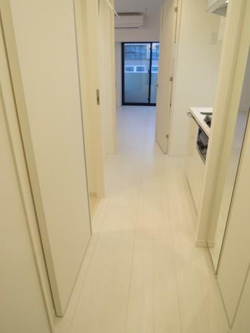 クレイシア芝浦ウォーターフロント / 4階 部屋画像9