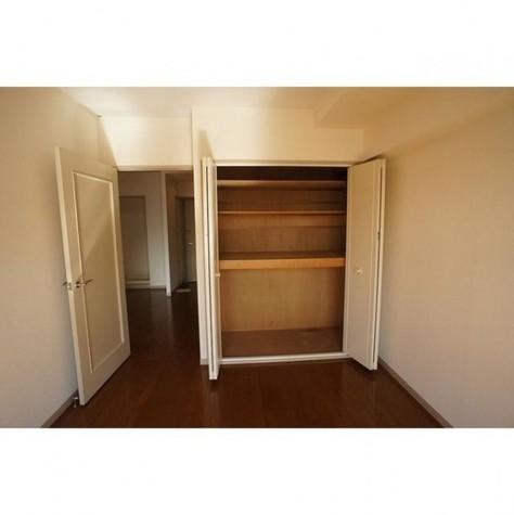 クオーレイナバ / 4階 部屋画像9