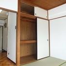 布屋マンション / 2階 部屋画像9