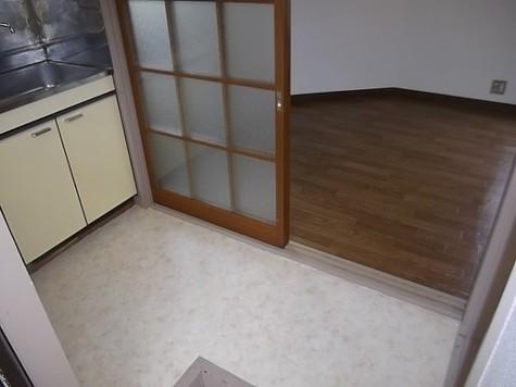 コーポ福田B棟 / 101 部屋画像9