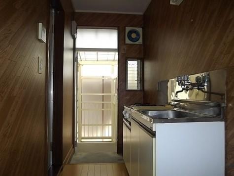 ハイツカタヤマ / 2階 部屋画像9