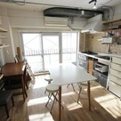 秀和新宿番衆町レジデンス / 6階 部屋画像9