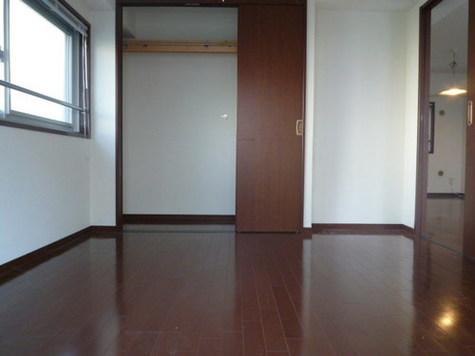 上野毛ビューハイツ / 2階 部屋画像9
