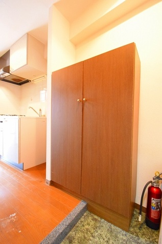 パークウェル五反田 / 9階 部屋画像9