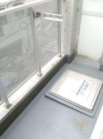 カ・ドゥアーレ(Ca' DUALE) / 4階 部屋画像9