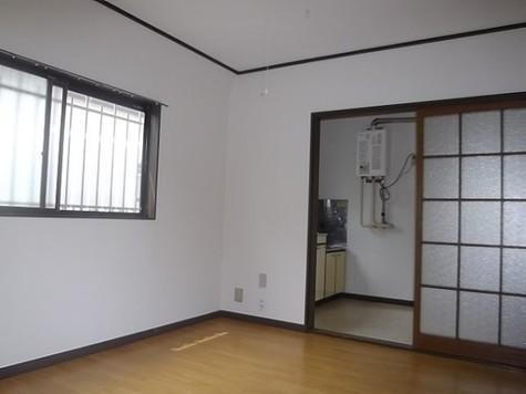 コーポ福田B棟 / 2階 部屋画像9