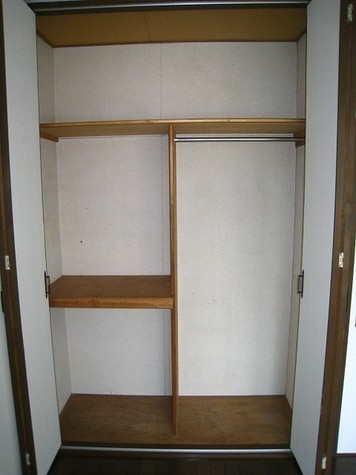 エートス貫井 / 1階 部屋画像9