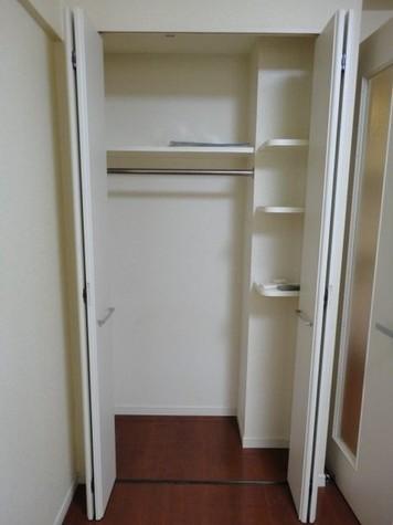 ラグジュアリーアパートメント・デュオ神楽坂 / 5階 部屋画像9
