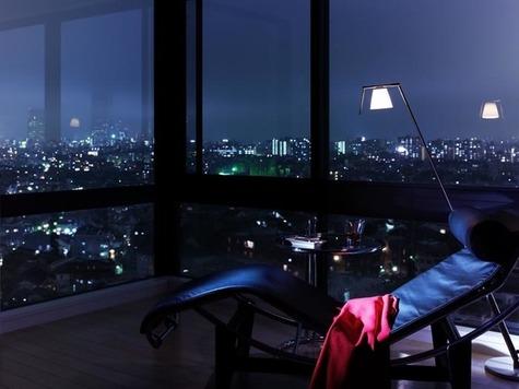 レジディアタワー中目黒 / 18C 部屋画像9