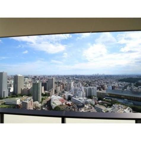 Brillia Towers目黒ノースレジ(ブリリアタワー目黒ノースレジ) / 2606 部屋画像9