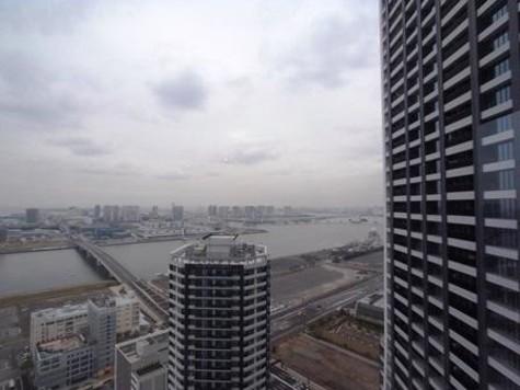 Duex Tour ドゥ・トゥール / 38階 部屋画像9