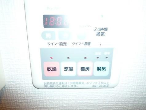 エスティメゾン神田(旧スペーシア神田) / 4階 部屋画像9