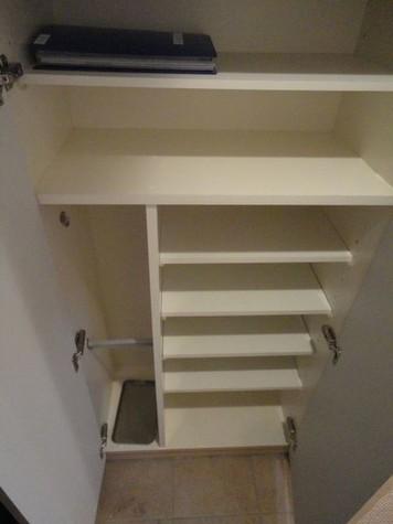 プレスタイル菊川 / 10階 部屋画像9