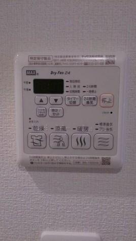 浴室乾燥機