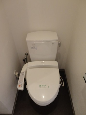 ガーラ・ステーション菊川 / 2階 部屋画像9
