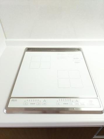 スマートVILLA中延壱番館 / 3階 部屋画像9