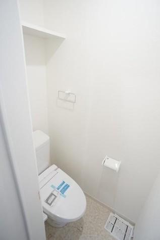 ウィステリアコート / 2階 部屋画像9