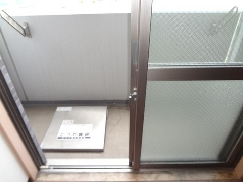 スカイコート日本橋第2 / 5階 部屋画像9