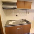 参考写真:キッチン(3階・別タイプ)
