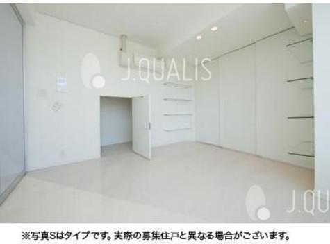 六本木エムケイアートレジデンス / 3階 部屋画像9