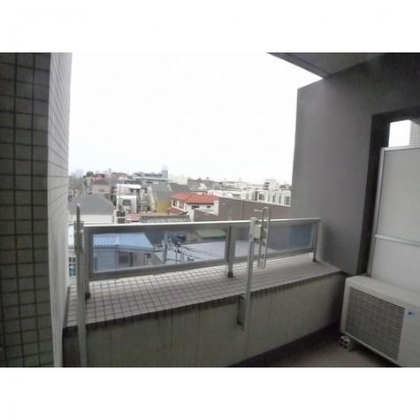 フィーノ自由が丘(fino JIYUGAOKA) / 5階 部屋画像9