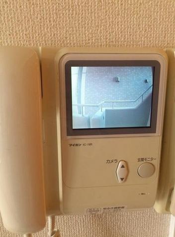 キャッスルマンション武蔵小山 / 7階 部屋画像9