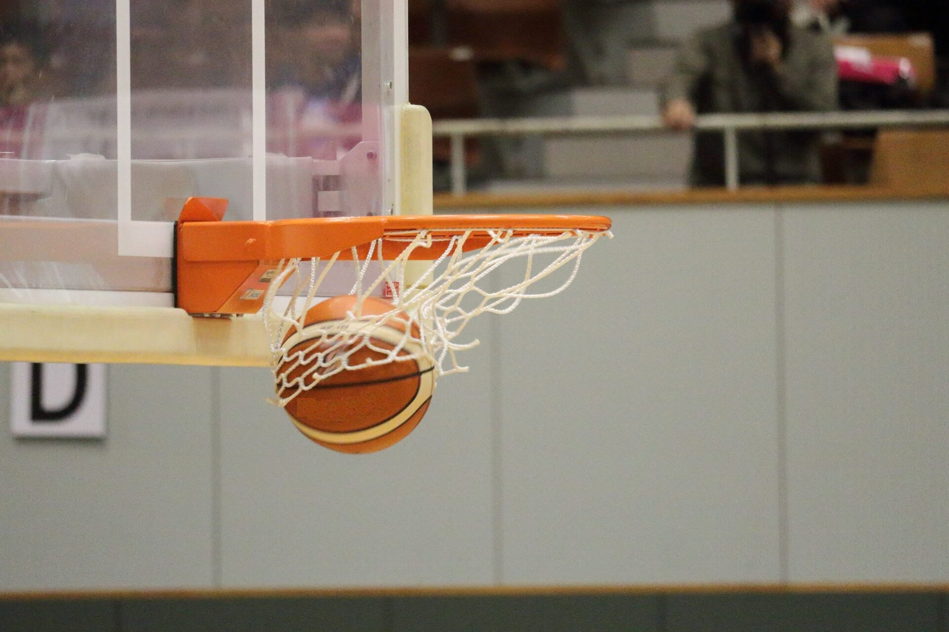 家でもできる、バスケの練習メニュー