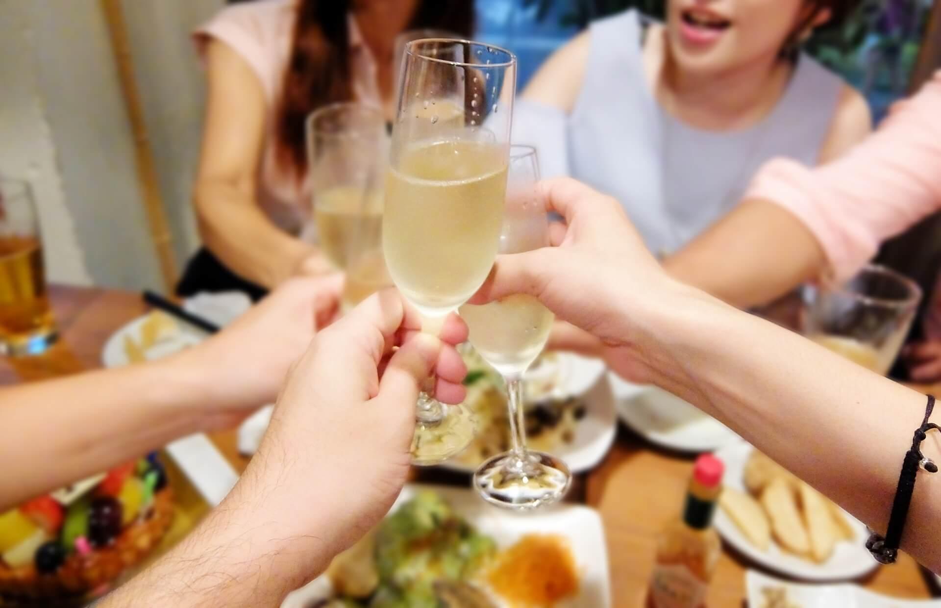 宴会で盛り上がる罰ゲーム 〜飲み物編〜
