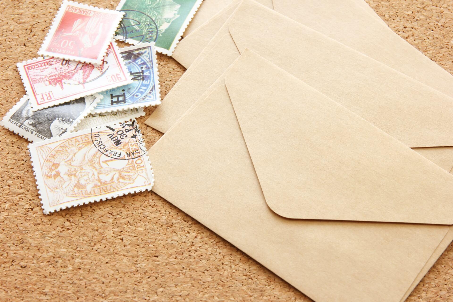 招待状 切手代は82円では届かない!?