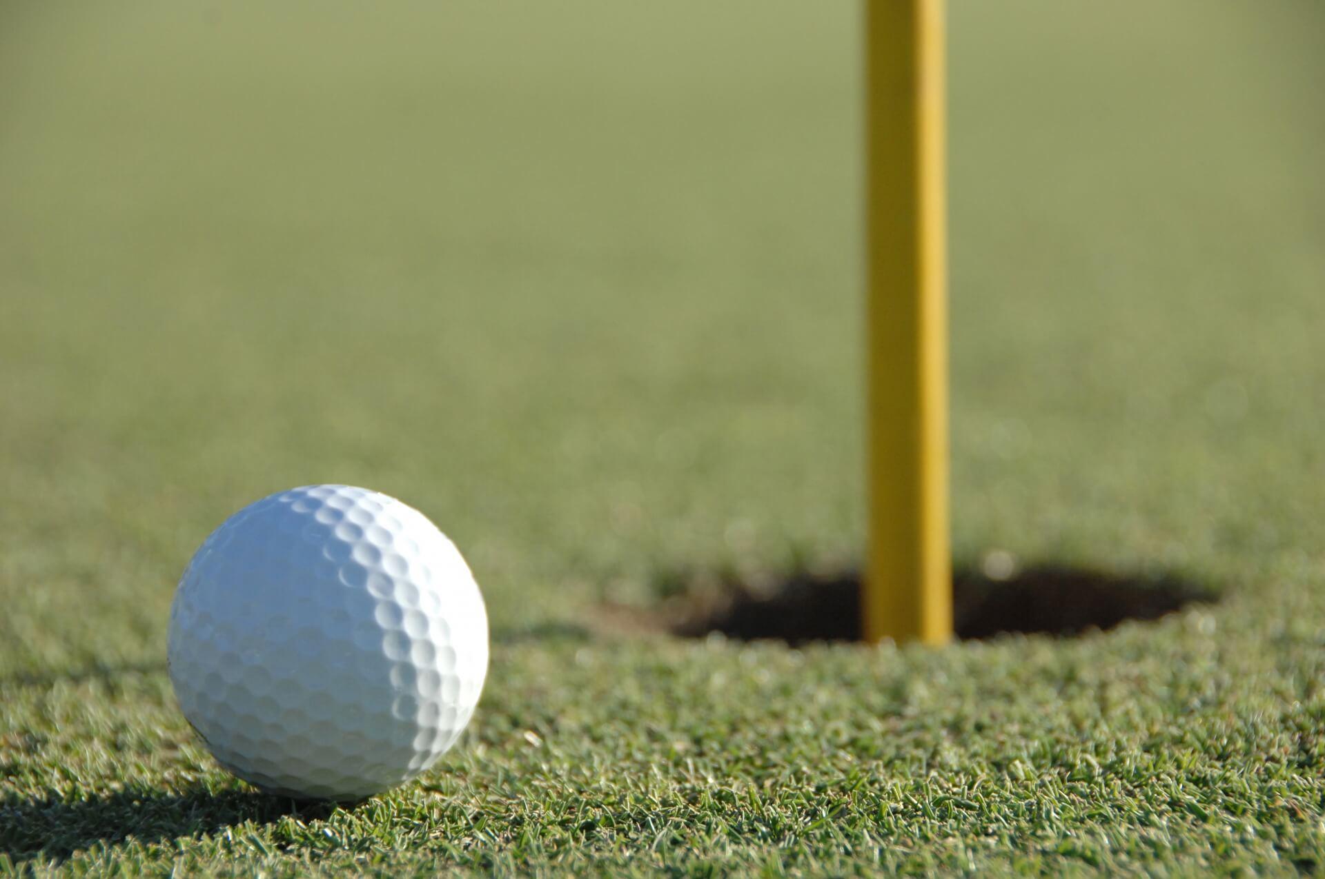 ゴルフのスコアの平均ってどのくらい?