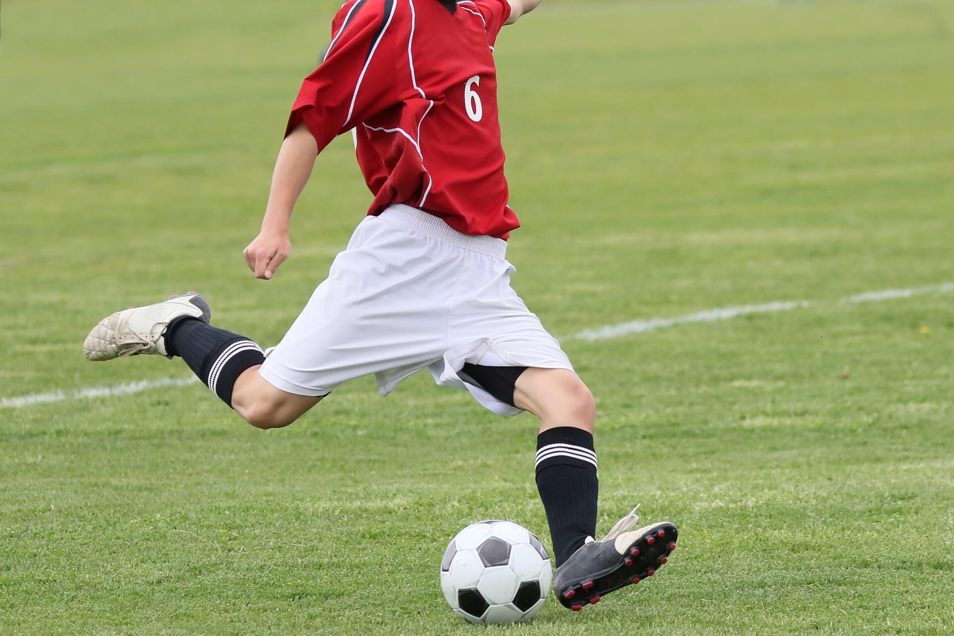 サッカーのコーチ資格【取り方と難易度】