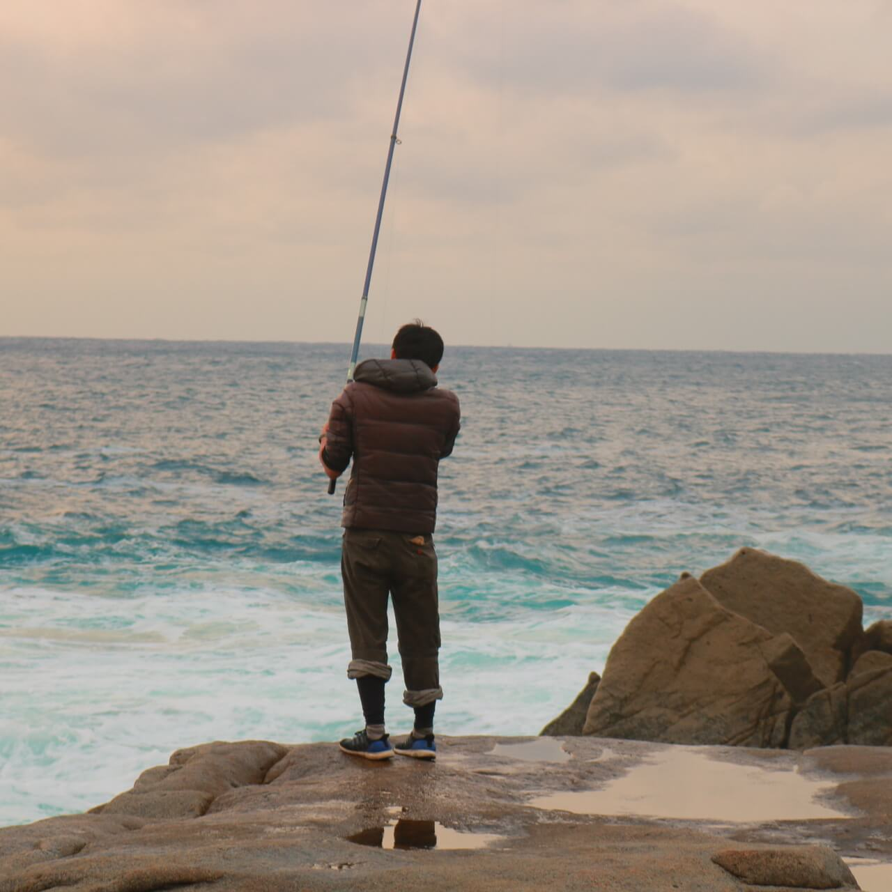 釣り の潮見表の見方と上手な使い方