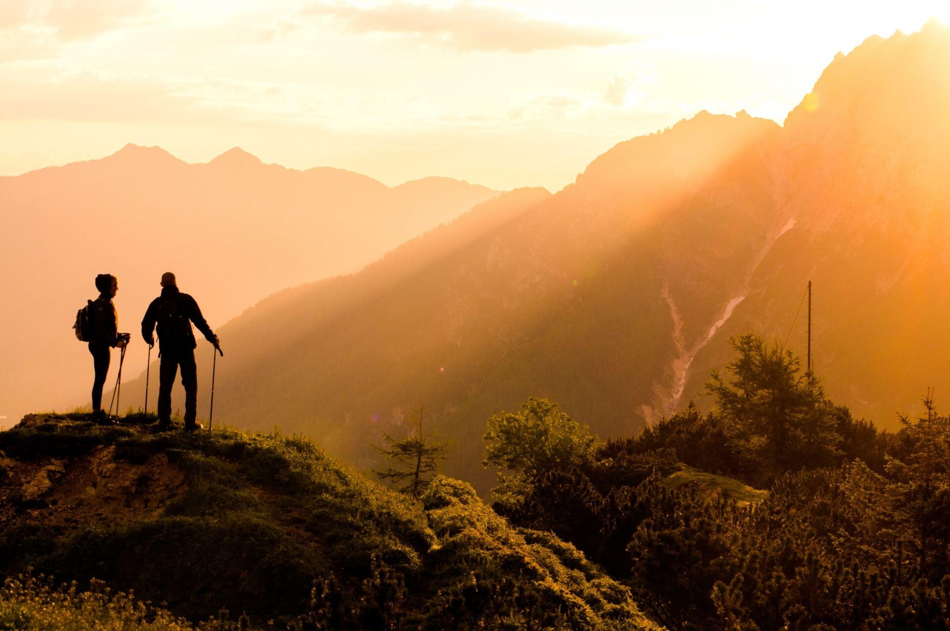 谷川岳の登山!ハイキング初心者コース〜ベテランコースまでを紹介