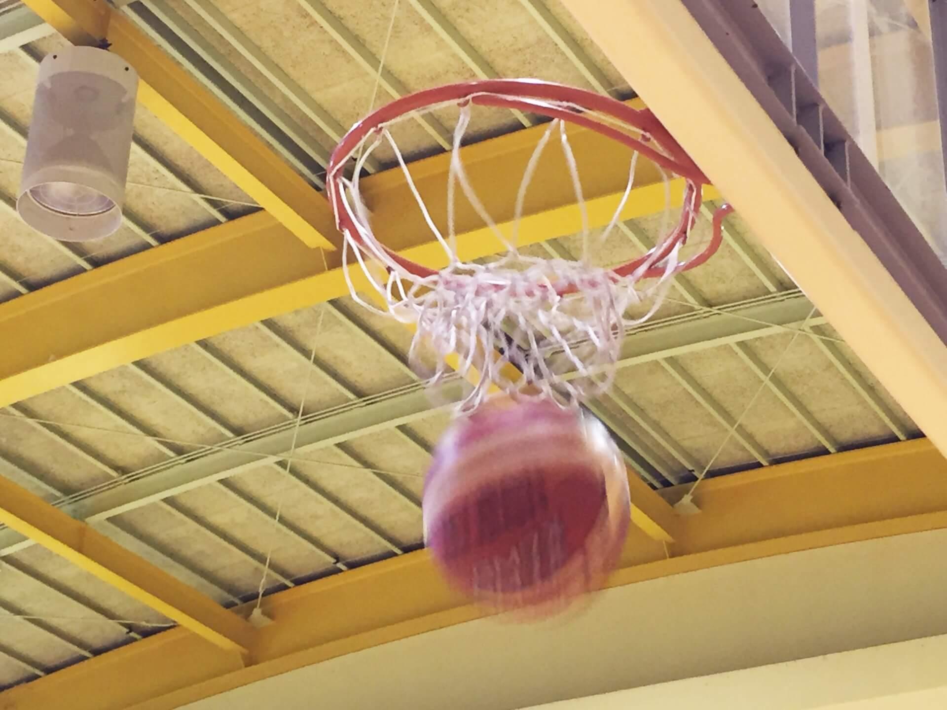 格段にバスケが上達するシュートのコツ