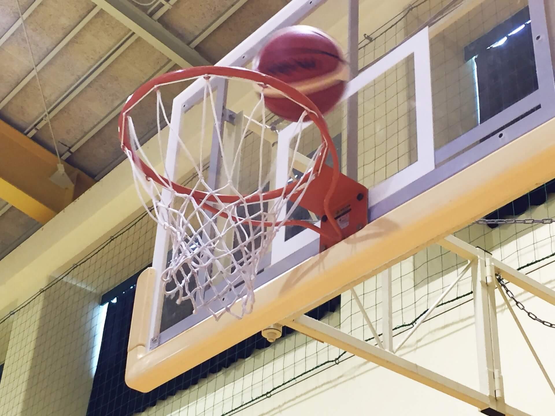 バスケ初心者必見がおさえるべきドリブルの基本