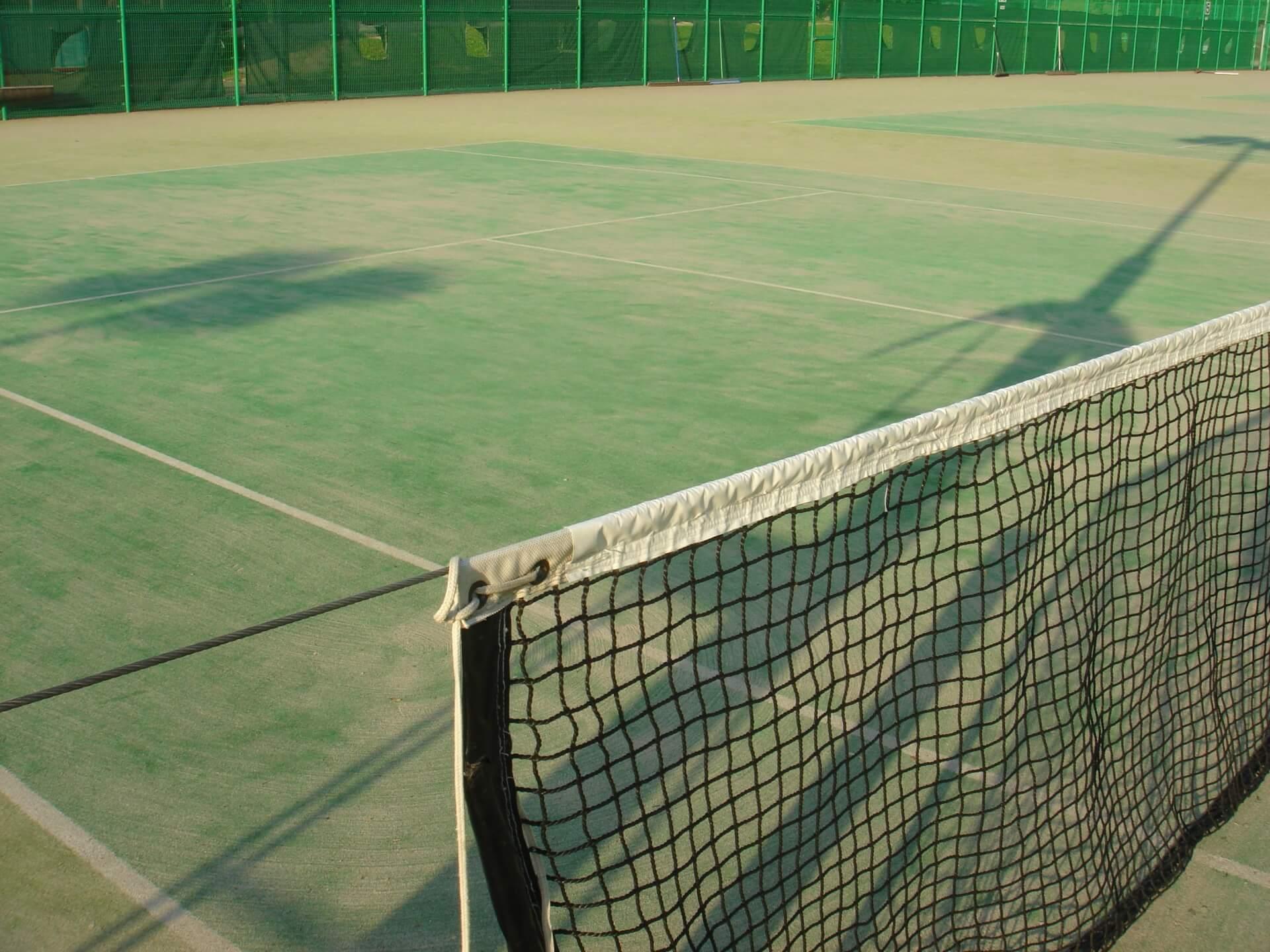 テニス用語『WO』とは?初心者向けにわかりやすく解説します