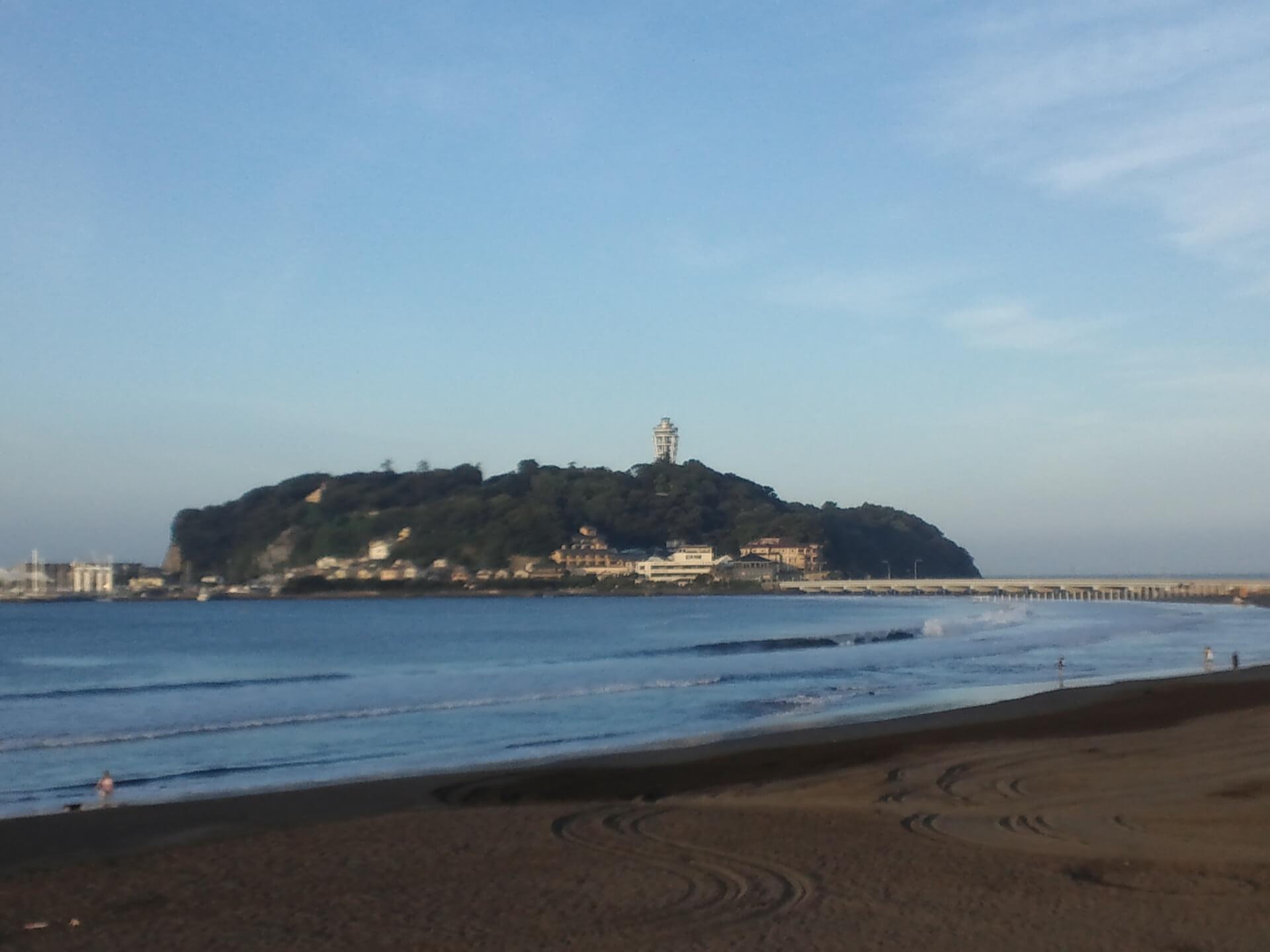 湘南・江ノ島の海開きとアクセス情報
