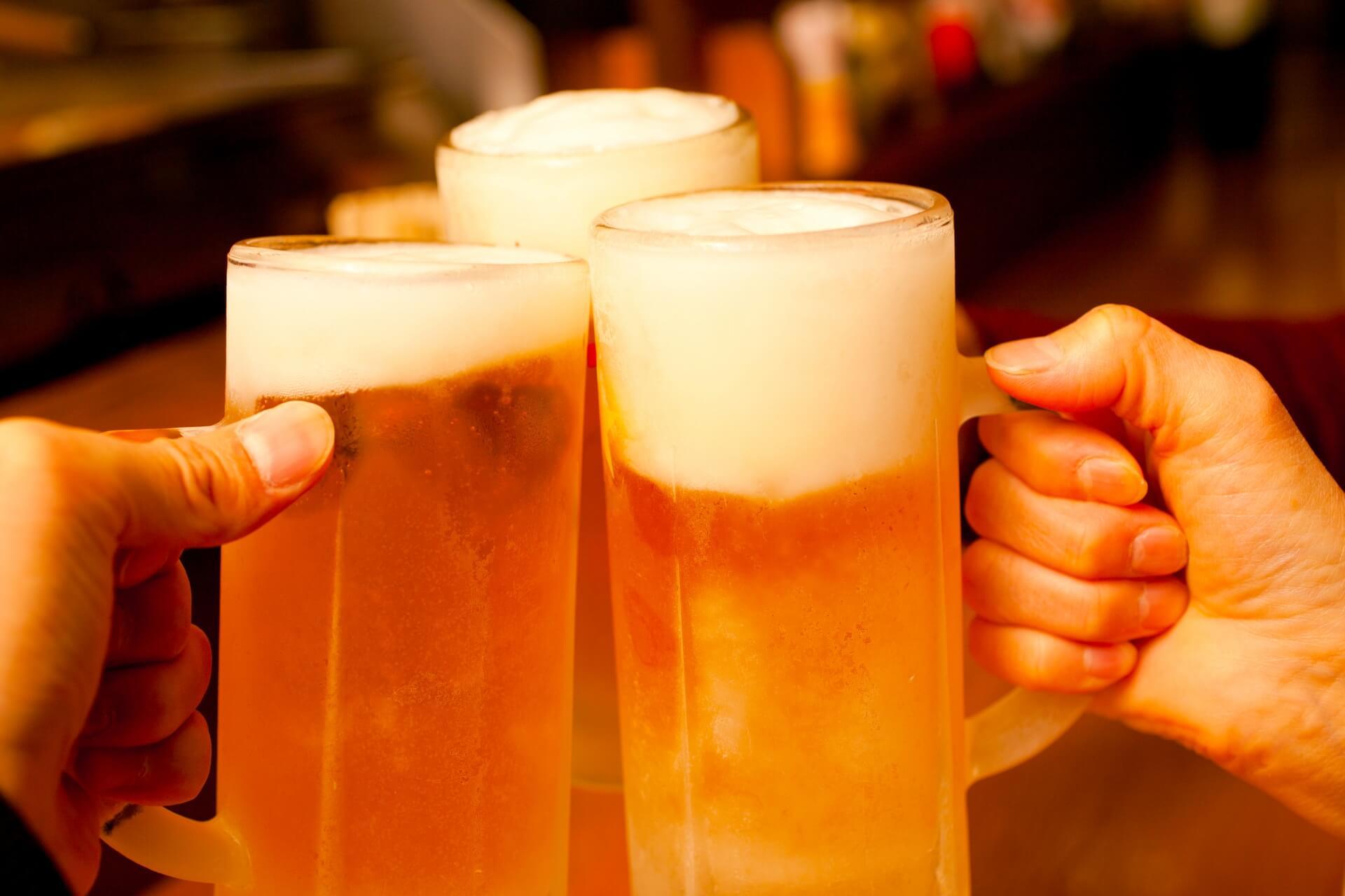 懇親会で使える乾杯の挨拶文例
