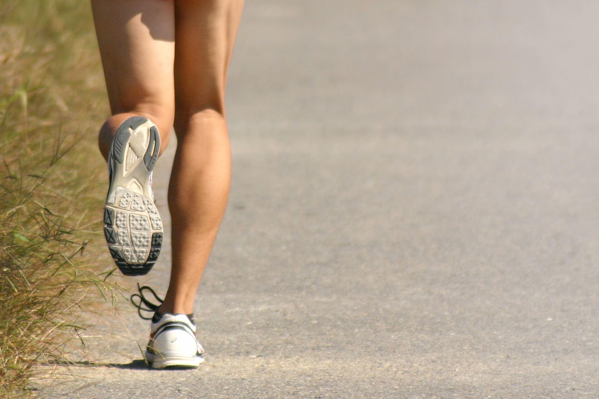 ランニングで使う筋肉を知って賢く走ろう