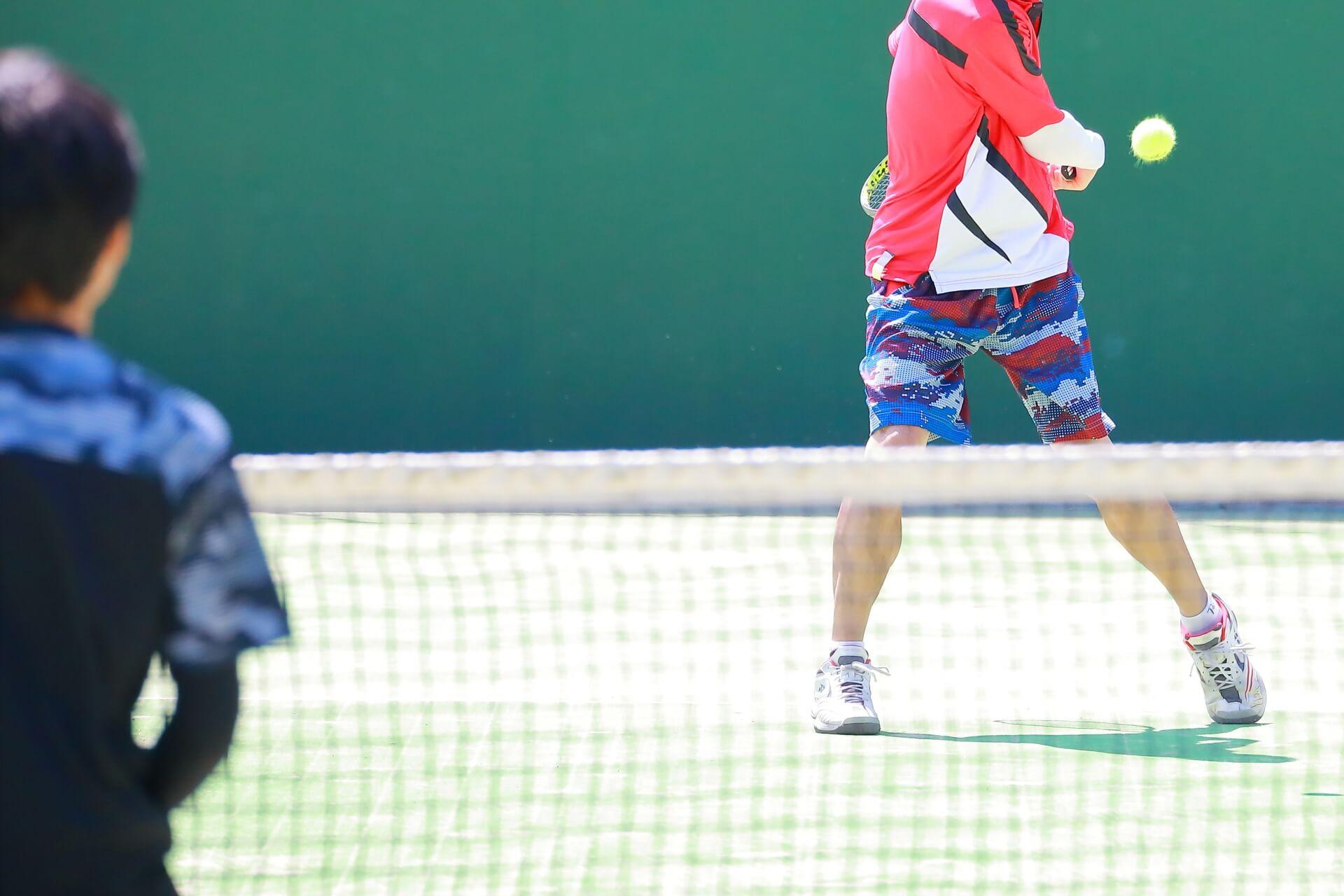 テニス用語レットってなに?初心者向けにわかりやすく解説します