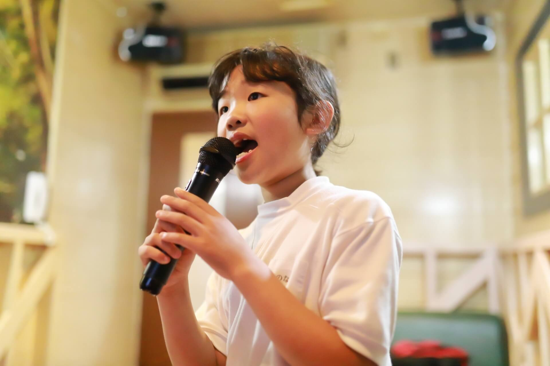 カラオケで歌がうまく聴こえるコツは「声質」だったんです