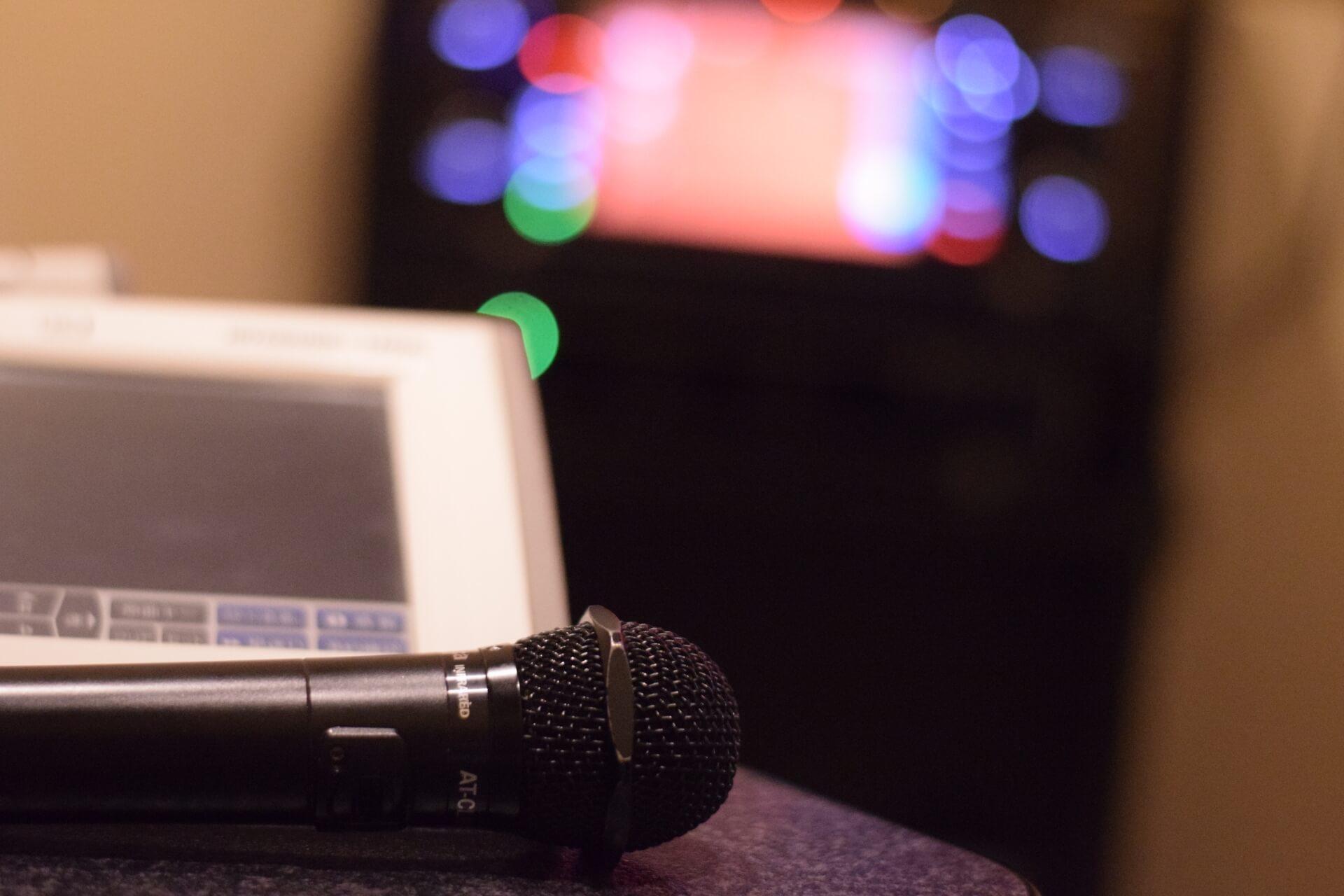 カラオケで本人映像が一番多い機種はどれ?