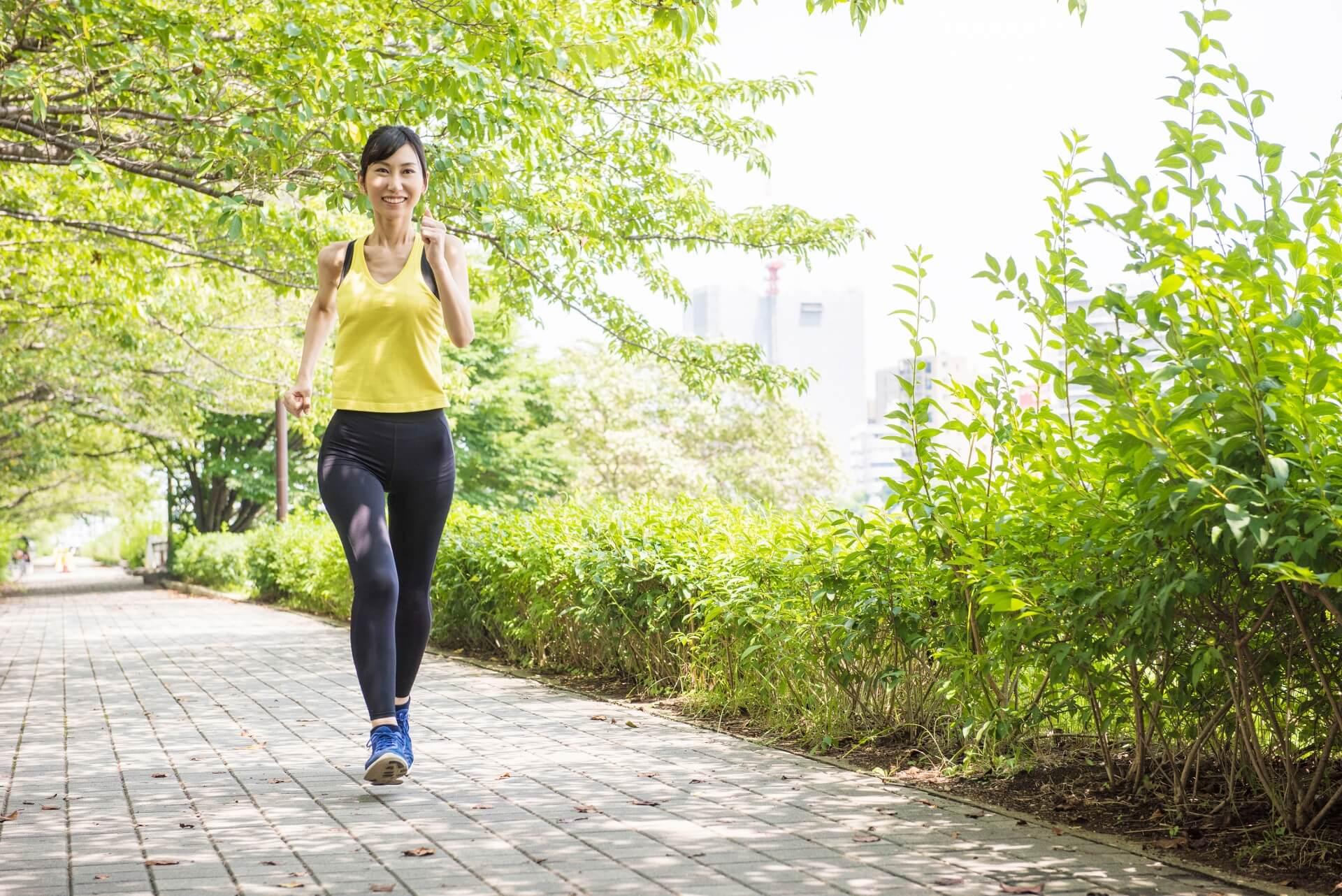 初心者ランナーが目安にするべきランニングの距離と時間