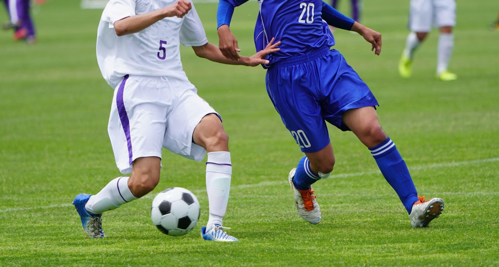 知っていると更に盛り上がれる!サッカー日本代表の応援ソングまとめ