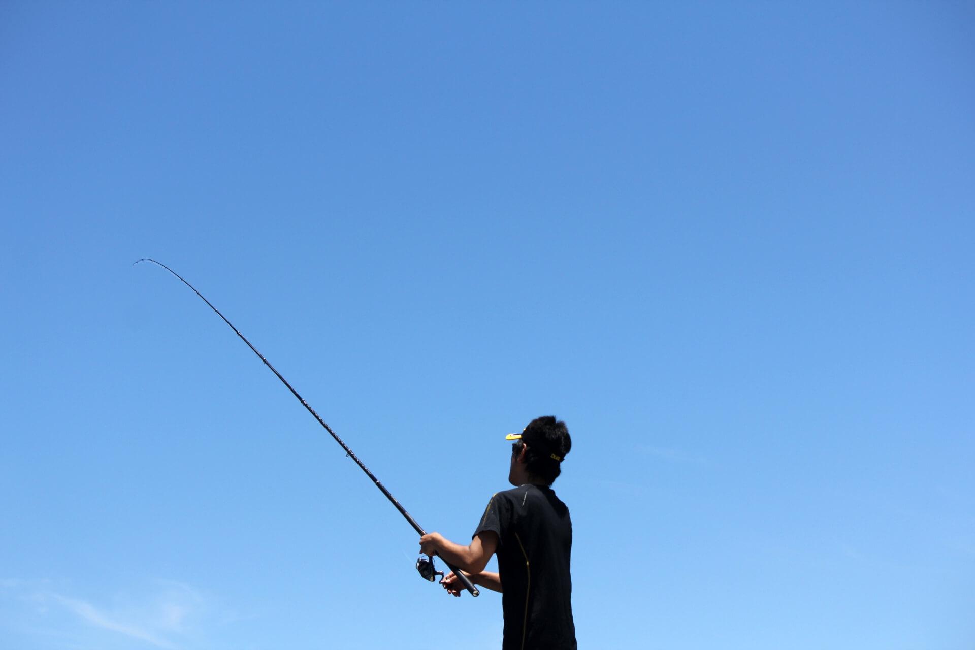 5月の釣りで釣れる魚はこれ!釣りをもっと楽しもう
