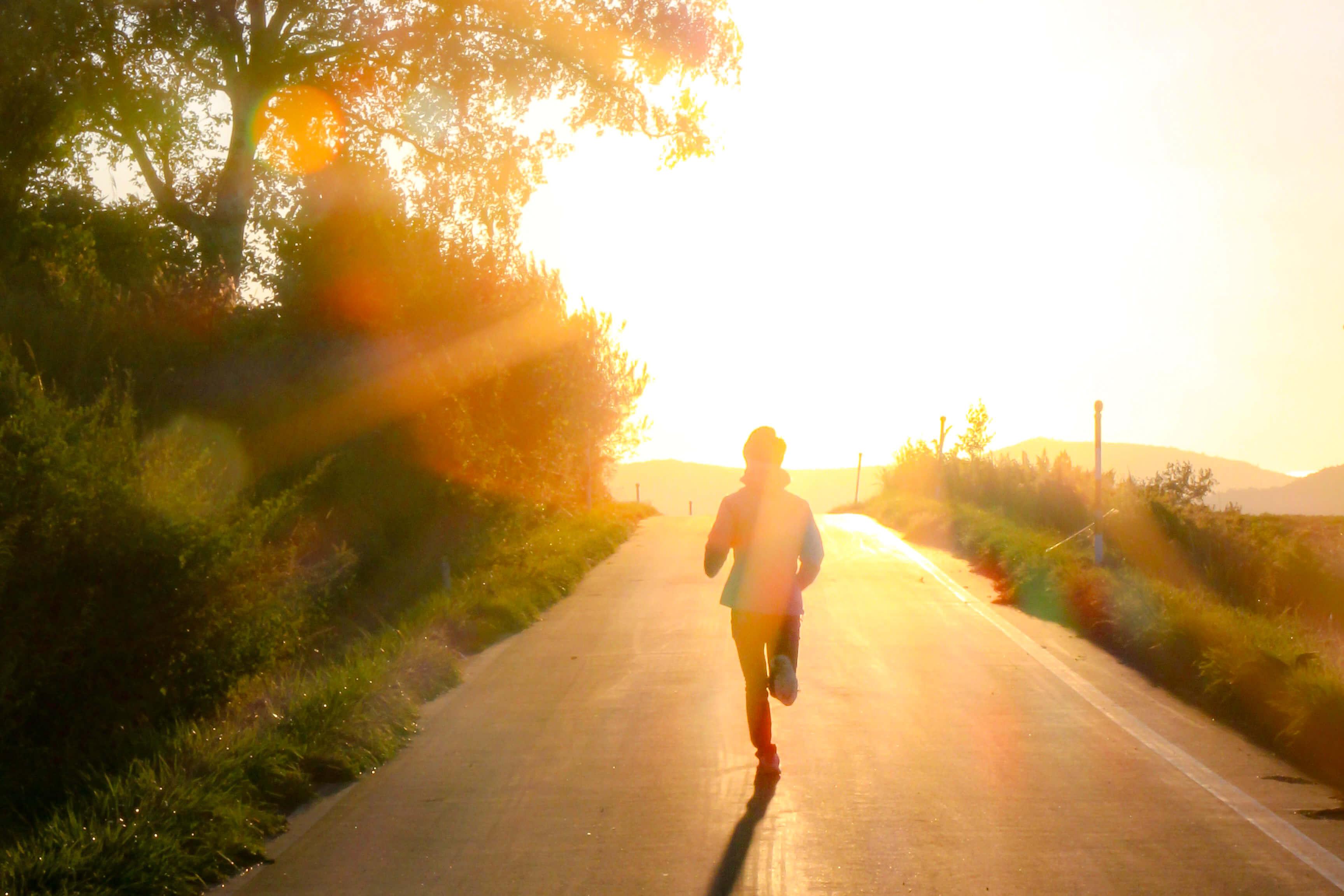 【ランニング初心者】60分で何キロ走るのが良い??