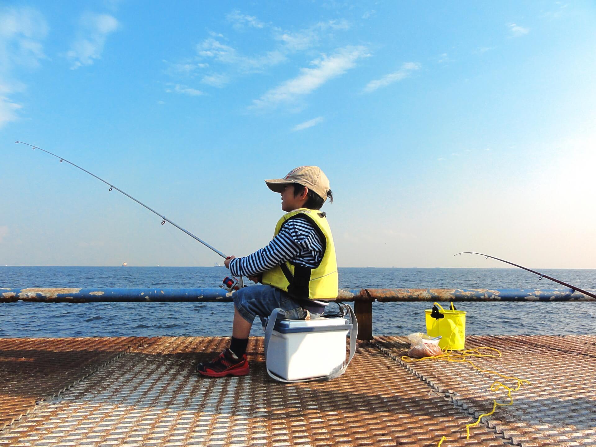 沢山魚が釣れる場所知りたい!焼津の釣りスポット3選